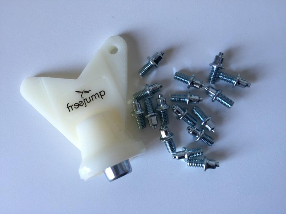 Freejump prokit/grip