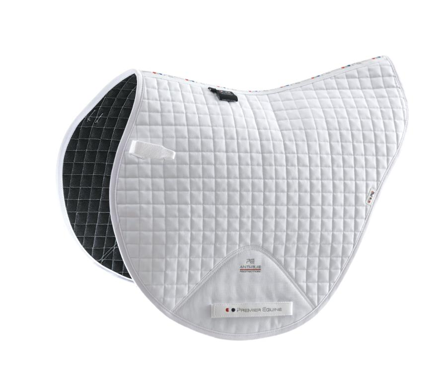 Premier Equine cross country pad