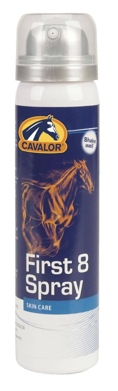 Cavalor First 8 Spray