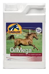 Cavalor OilMega