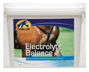 Cavalor Electrolyte Balance