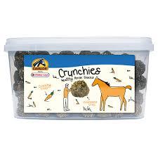 Cavalor Crunchies