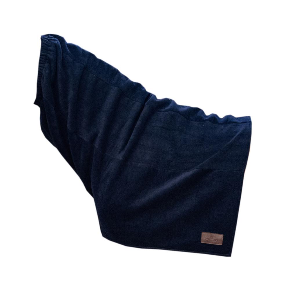 Kentucky Fleece scarf