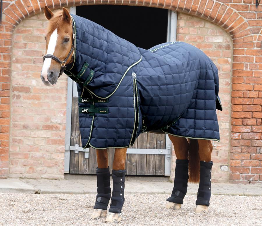 Premier Equine Lucanta stable 450g m/hals