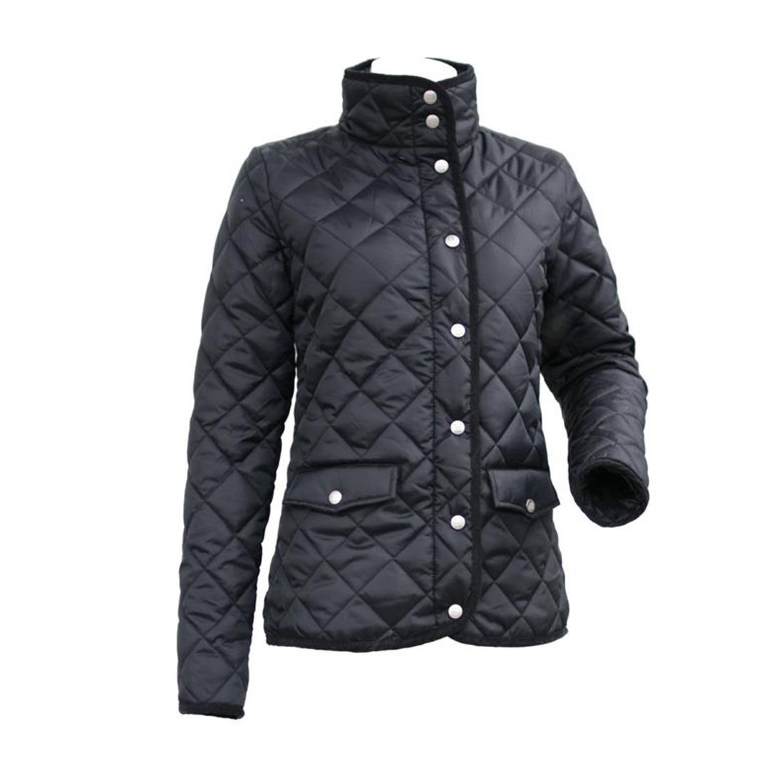 Hamilton Classic Quilted Jacket