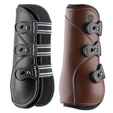 EquiFit D-Teq boot front