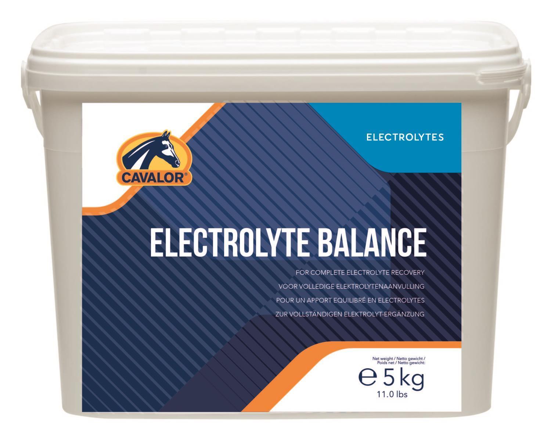 ELECTROLYTE BALANCE 5 KG