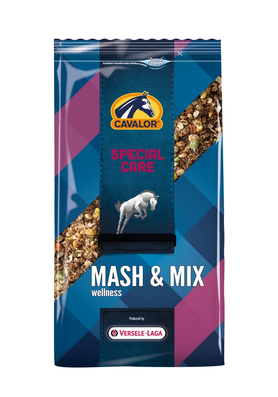 Cavalor Mash & mix 1,5kg