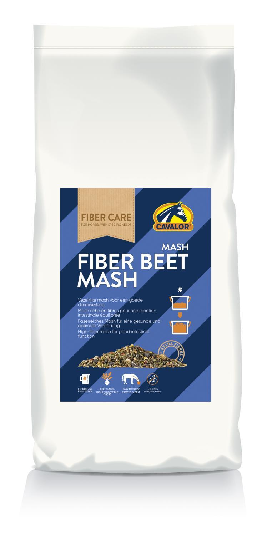 Cavalor Fiber beet mash