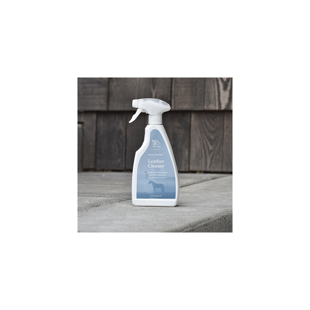 Blue Hors leather cleaner