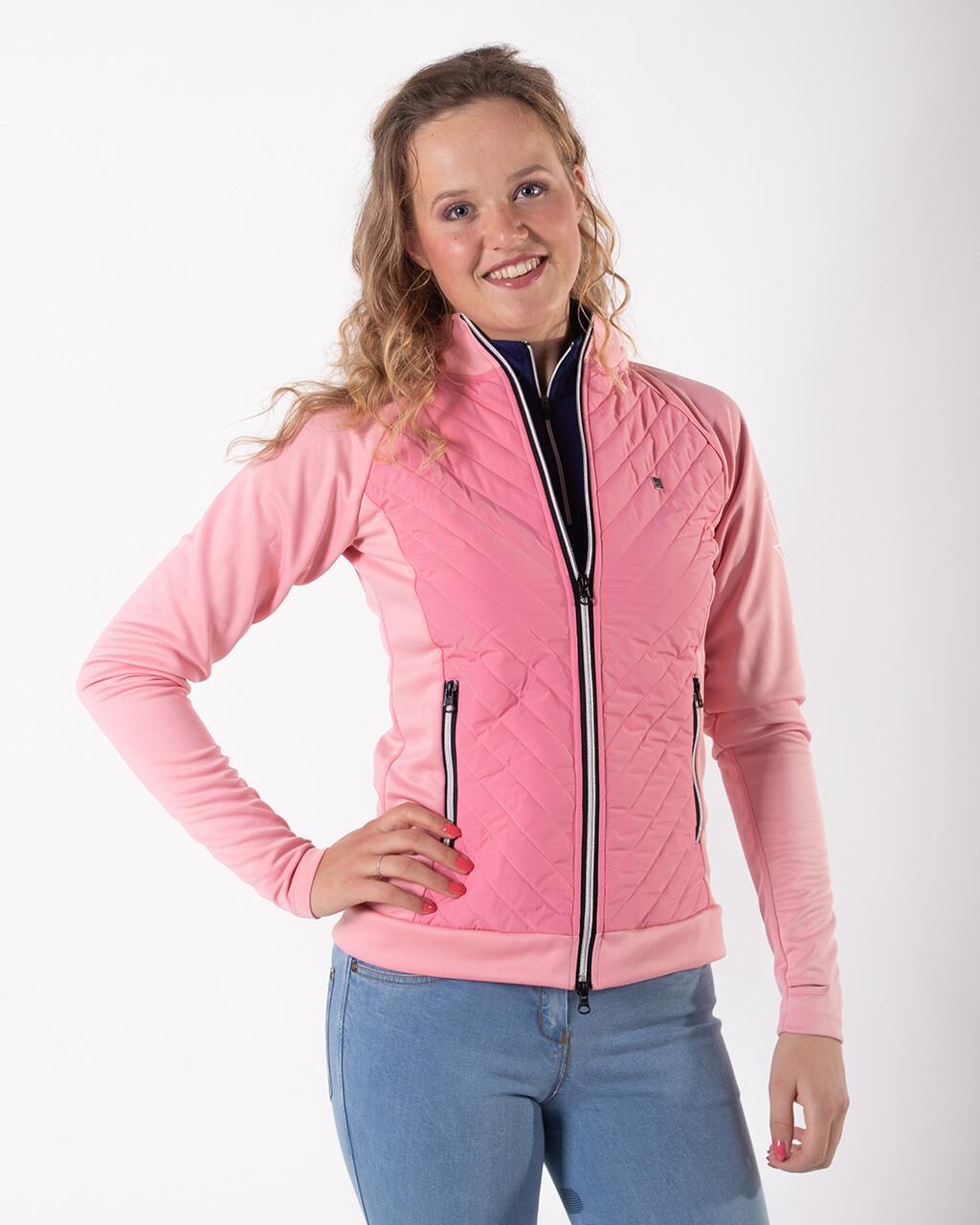 Sweat jacket Nieke
