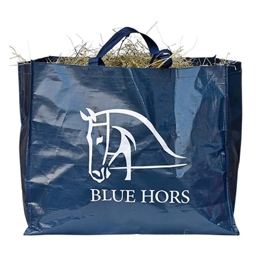 Blue Hors høypose