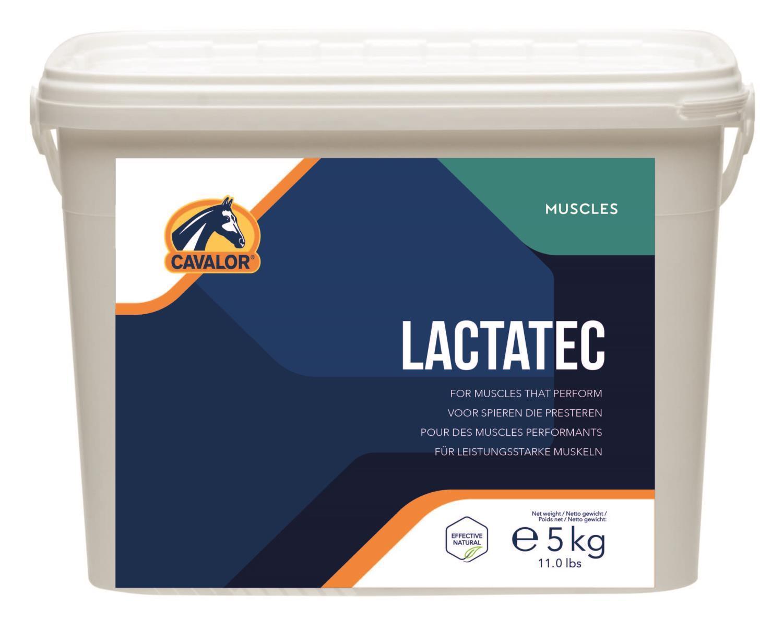 Cavalor Lactatec 5kg