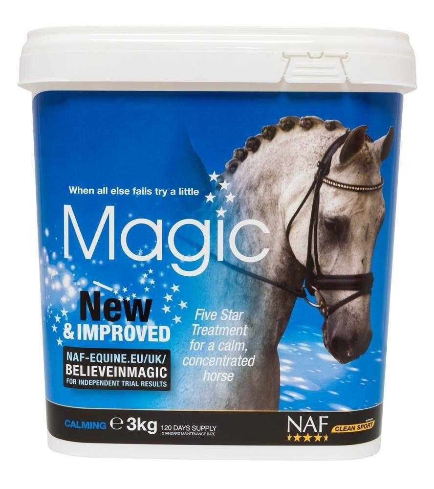 NAF Magic powder 3kg