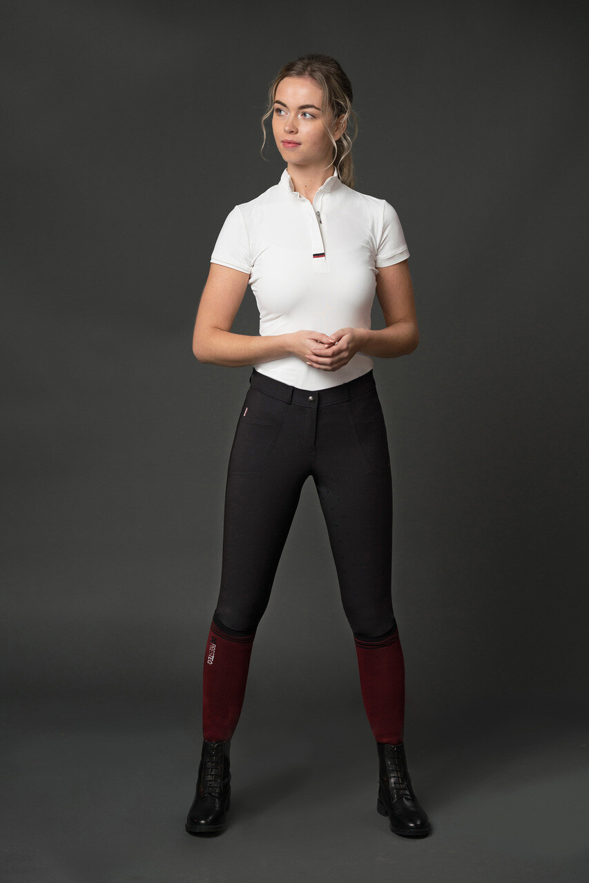 Breeches AmbitionFirst full seat