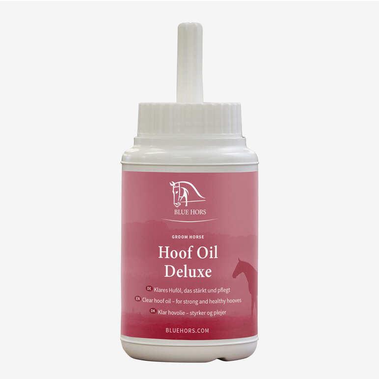 Blue Hors hoof oil deluxe