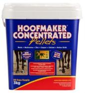 TRM Hoofmaker, pellets