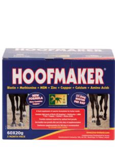 TRM Hoofmaker, 60x20g