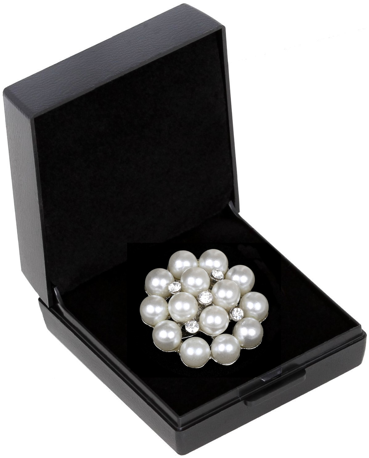 SD® Pearl Collection III stock pin.