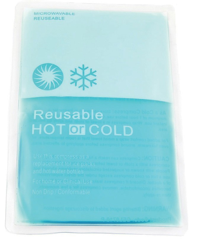 Warming Cooling Pack