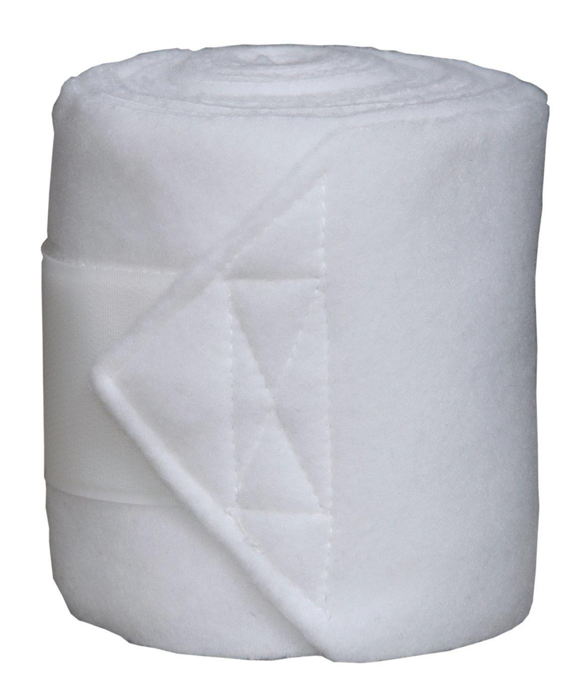 Hamilton fleecebandasjer 4m