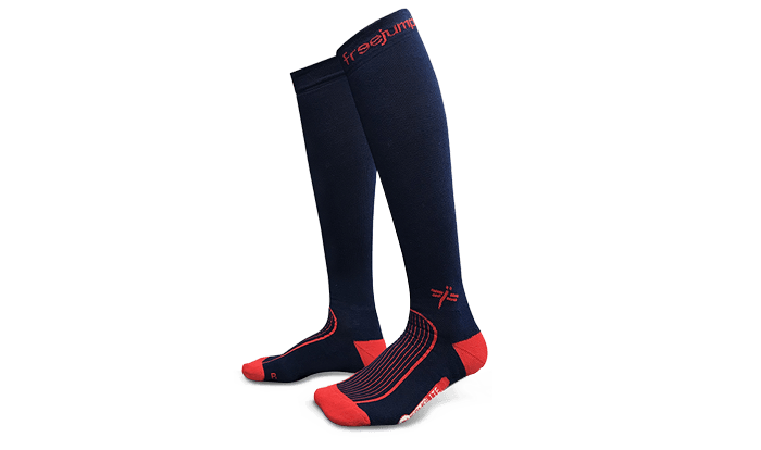 Freejump WInter sock