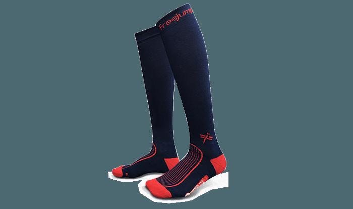 Freejump Winter sock