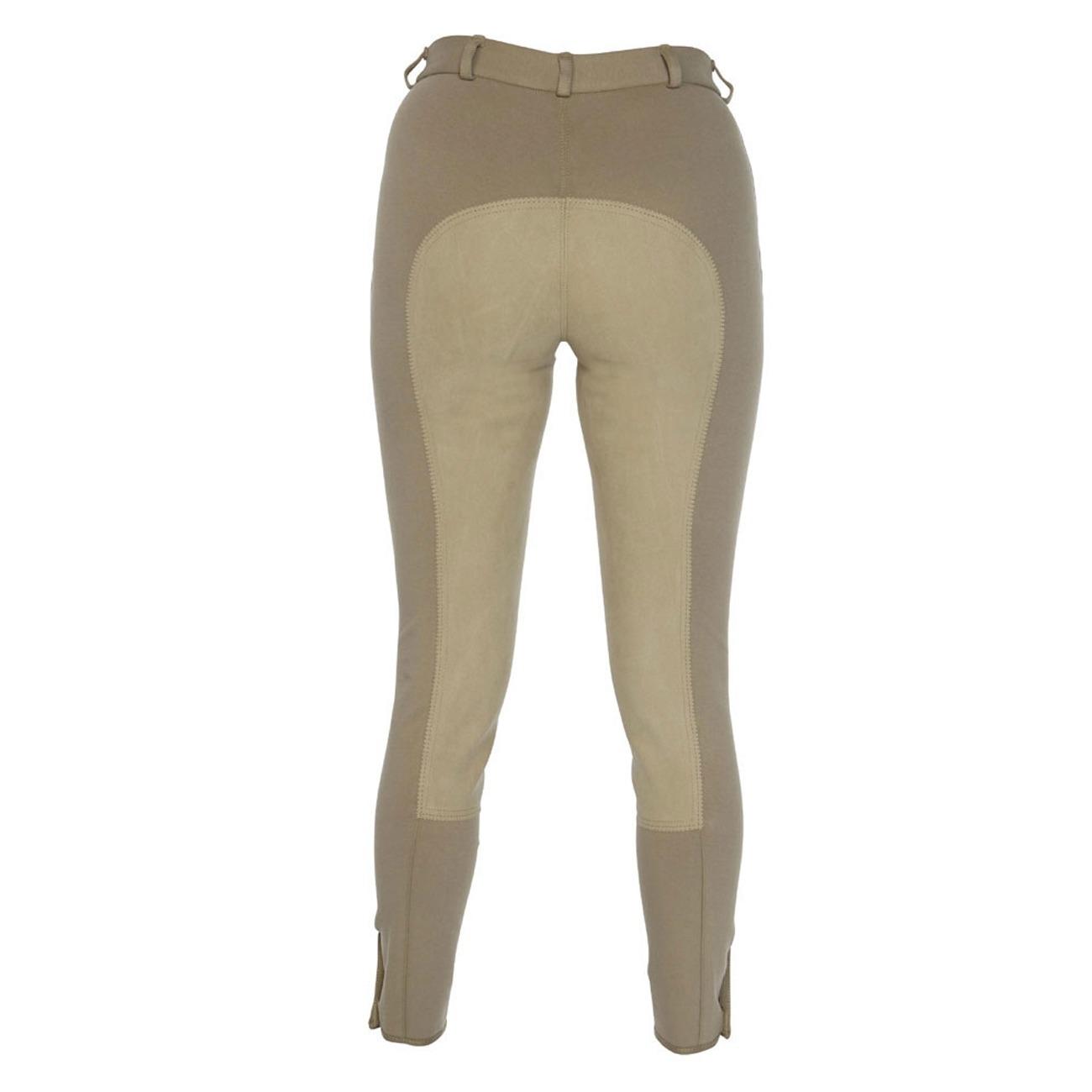 Bukse m/skinn