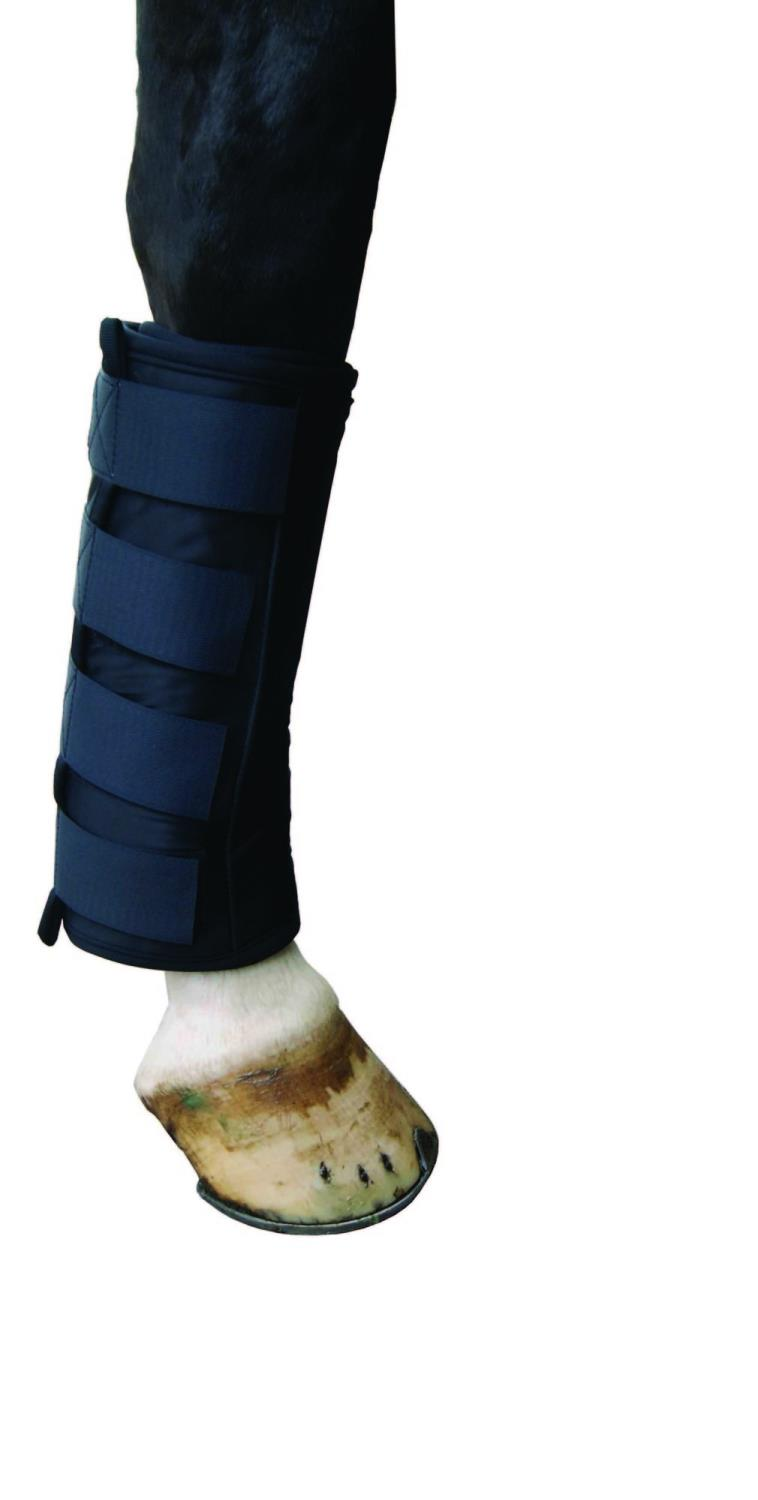 Cooling Tendon boot stk