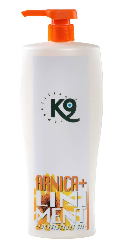 K9 Arnica