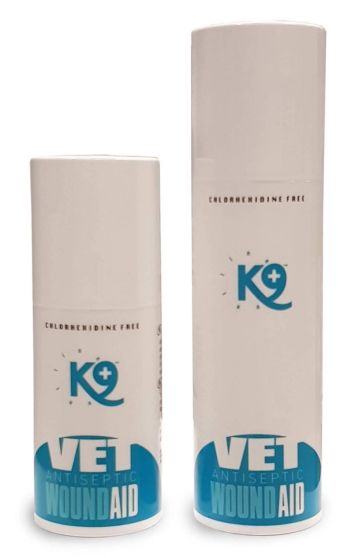 K9 wound aid