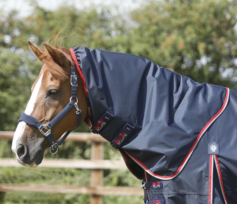 Premier Equine Buster neck rug 50 gr