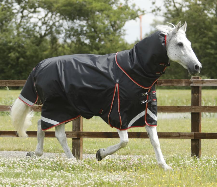 Premier Equine Buster 100 gr m/hals