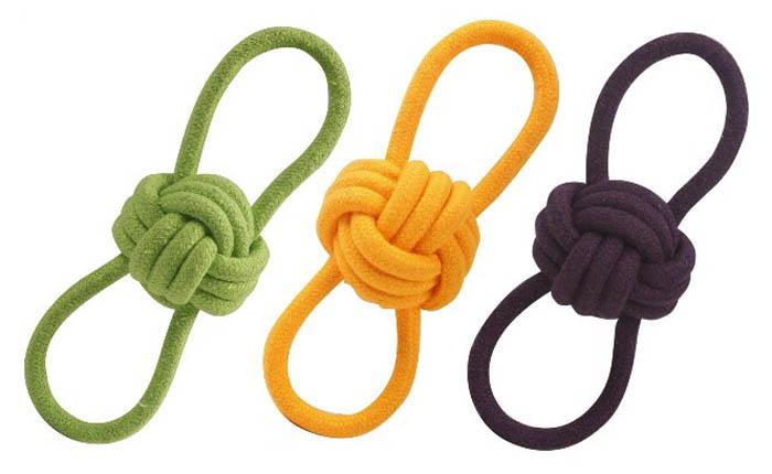 Globus knute med 2 håndtak