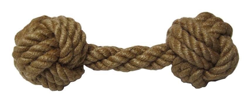 Jute knute