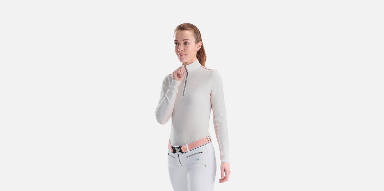 Horse Pilot Suntech shirt