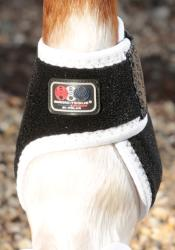 Premier Equine Magni-Teque Fetlock boots
