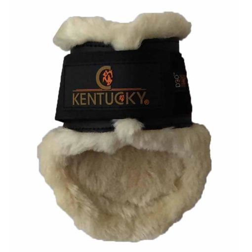 Kentucky sheepskin young horse fetlock