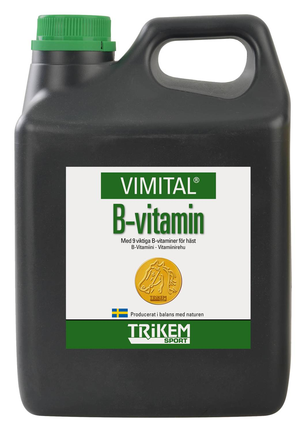 VIMITAL B-VITAMIN