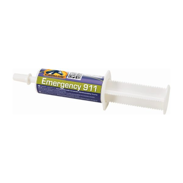 Cavalor emergency 911 enk tube