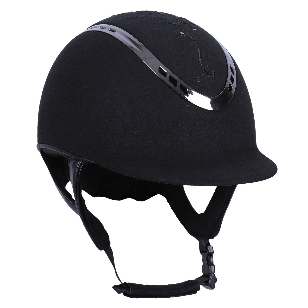 QHP botanic hjelm