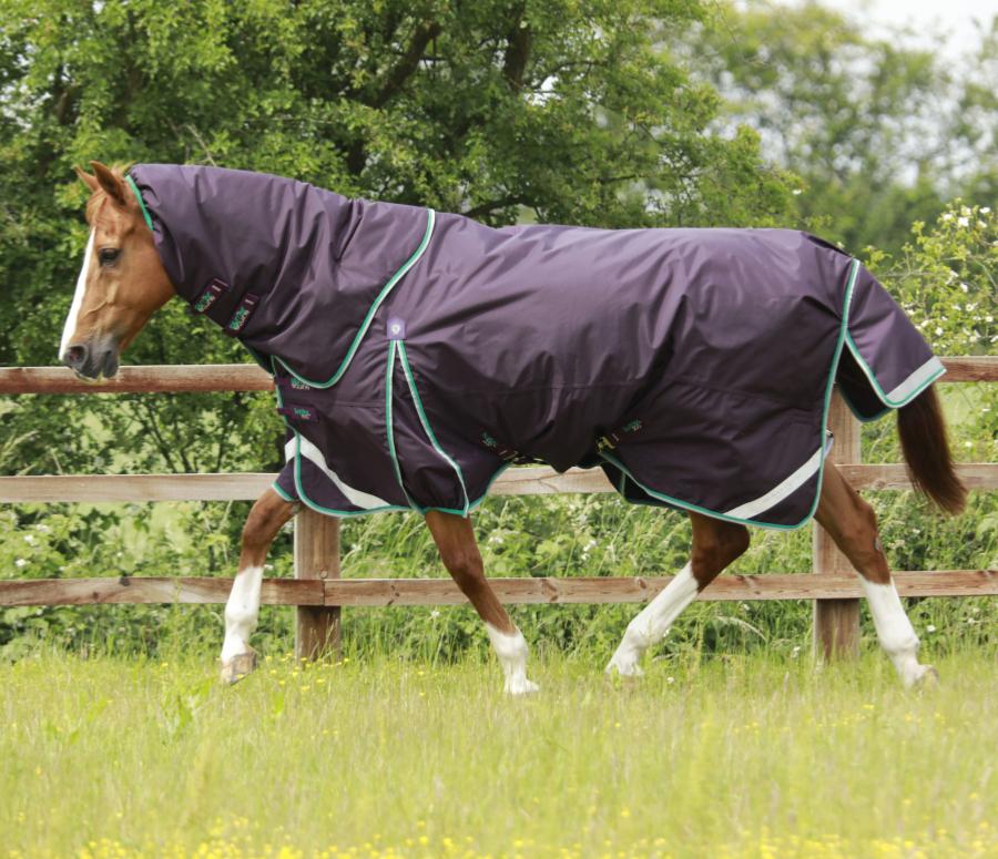 Premier Equine Buster 200 g m/hals