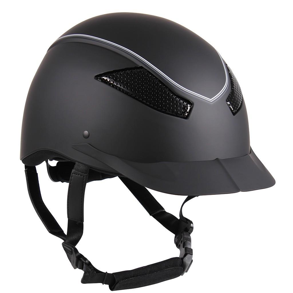 Dynamic hjelm
