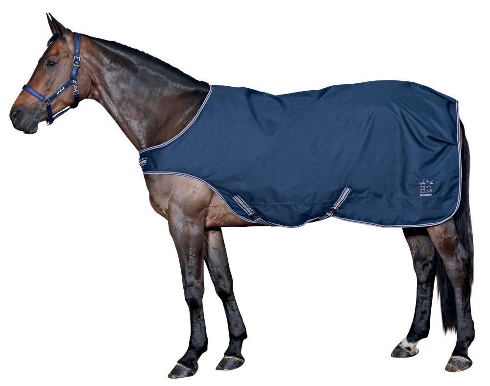 Horse Guard walker dekken