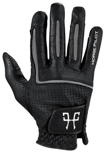 Horse Pilot Leather Glove