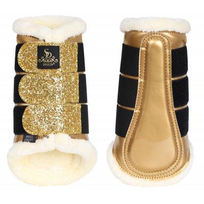 SD-Design Glitter dressur boots