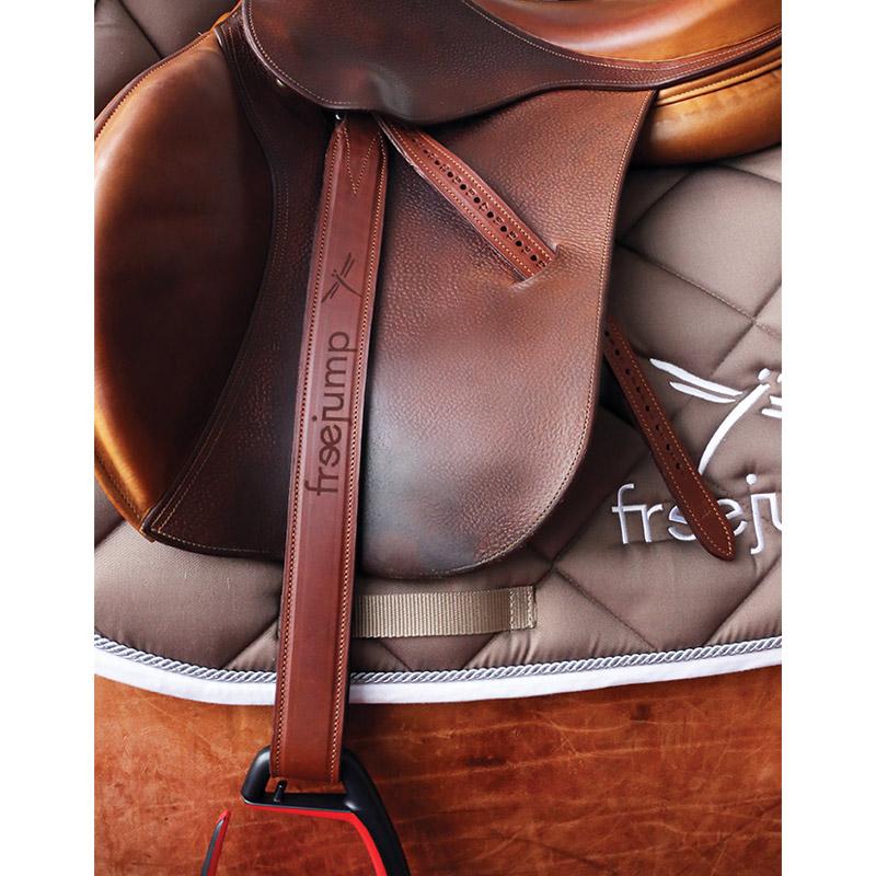 Freejump classic wide leathers