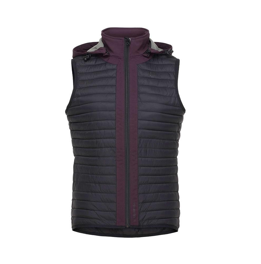 Equipage Demi vattert vest