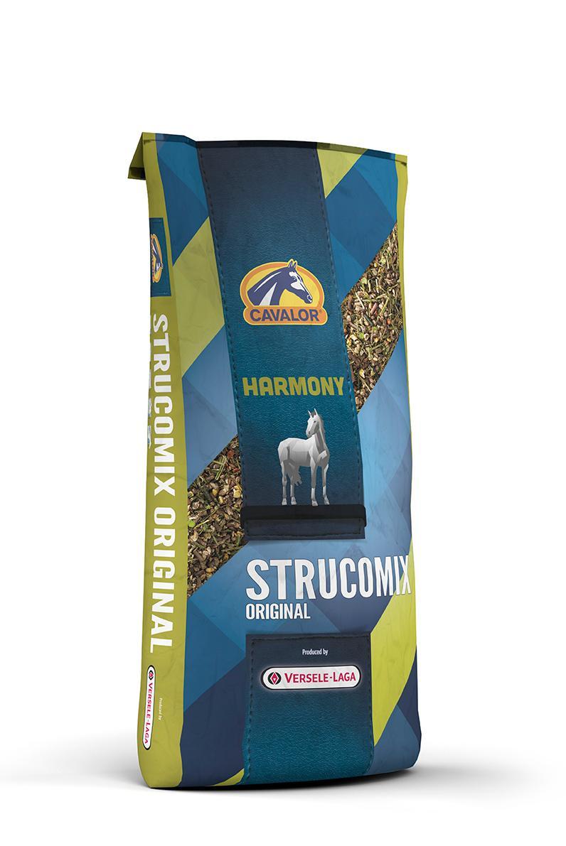 Cavalor Strucomix orginal