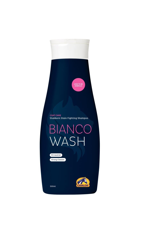 Cavalor Bianco wash